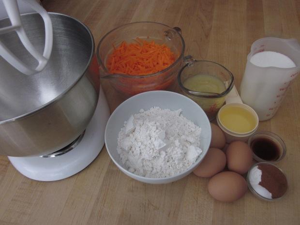 Carrot Cake 341