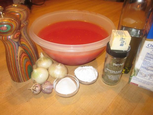 tomato soup 011